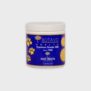 CBD Dog Treats 2